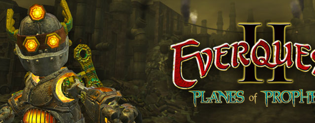EQ2 Library – End-game progression made easy!
